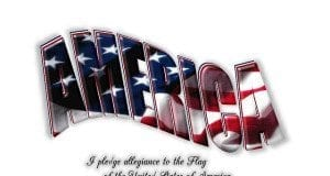 America, Pledge of Allegiance