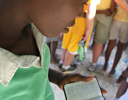 GirlReadingBible-Attrib-Flickr-GlobalOrphanProject-goproject-7894626930