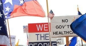 We The People, Govt Healthcare, Obamacare