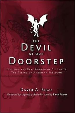 David Bego, Devil at Our Doorstep, Unions