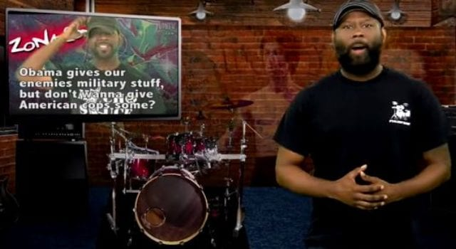 Alfonzo Rachel, Federal Govt Interference