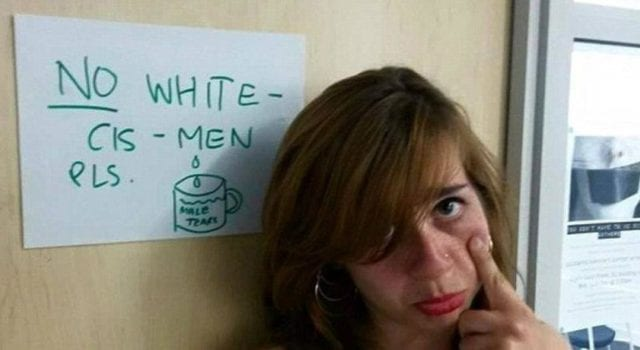 Bahar Mustafa, Kill All White Men