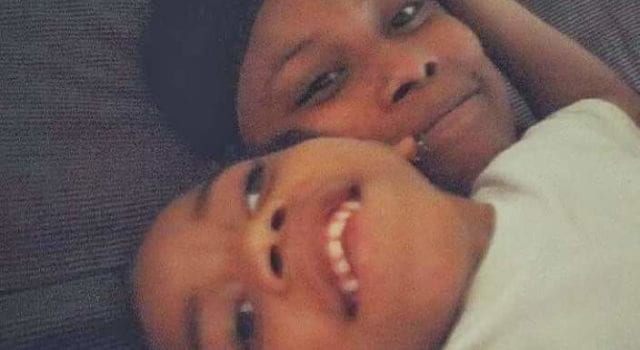 Baltimore Mom, Disabled Son