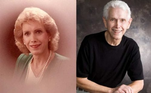 Walter Heyer, Before and After
