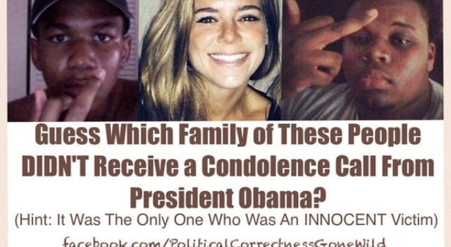 President Obama, Condolence Call, Kate Steinle