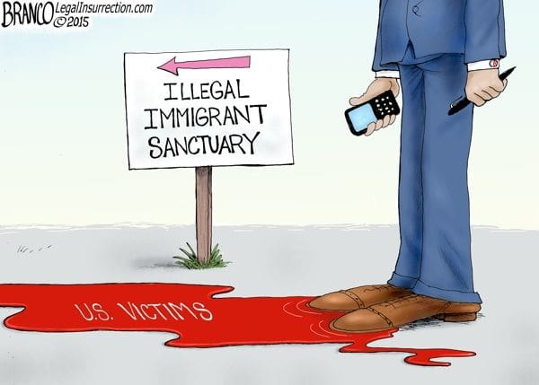 Image result for not a sanctuary city anymore
