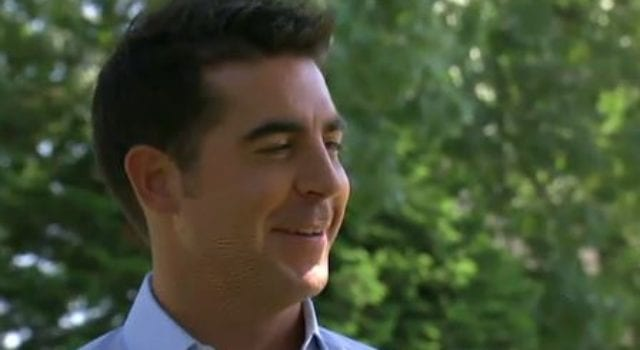 Jesse Watters, Video Still