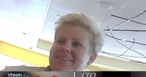 StemExpress CEO, Planned Parenthood, Video Still