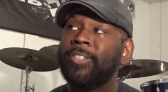 Alfonzo Rachel, Liberal Christianity, ZoNation, video still