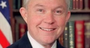 Senator Jeff Sessions, Alabama