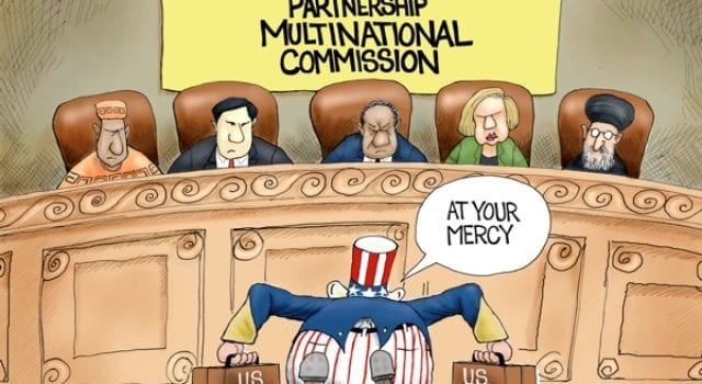 Trans Pacific Partnership, TPP, Multinational Commission, Obama, Sovereignty, United Nations