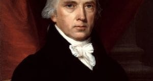 James Madison, President, Founding Father