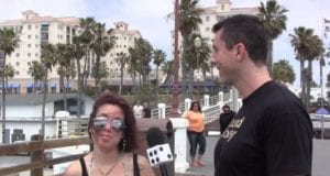 Mark Dice, Economic Inflation and the Generation Gap, video still