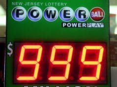 Powerball, Lottery