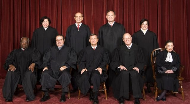 Supreme Court US 2010