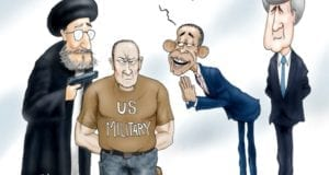 US Navy, Military, Iran, Obama, Kerry