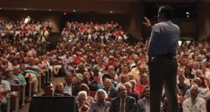 Ted Cruz, CruzCrew, crowd