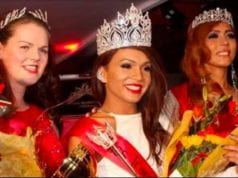 Miss Transgender UK 2015, Jai Dara Lotto