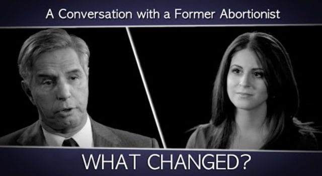 The Truth about Abortion: Video evidence of exactly what happens during an abortion, Video Still