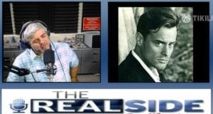 Joe Messina, The Real Side Radio Show, Guest Edward Woodson