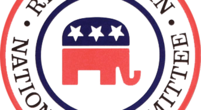 RNC, Seal, Logo, GOP, Republican