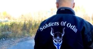 Soldiers Of Odin, Norway, Protectors