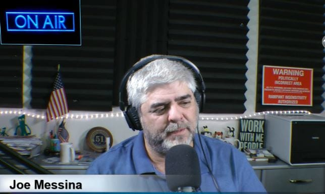 Joe Messina, The Real Side