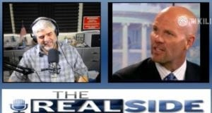 Joe Messina, The Real Side Radio Show, Michael Hausam