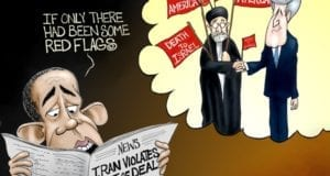 Obama, Iran Deal, Spirit of the Deal, Red Flags