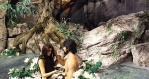 Adam and Eve, Bible