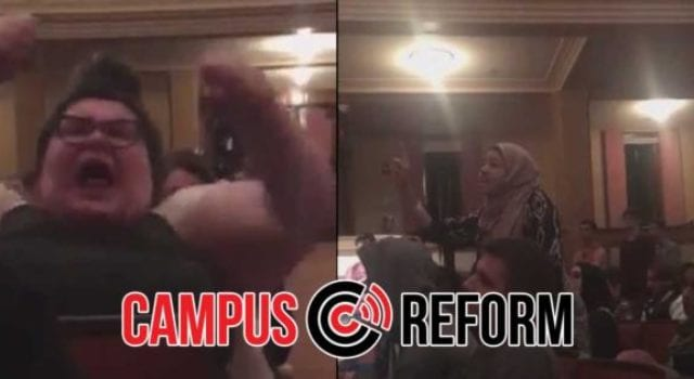 Campus Reform Video Still