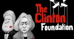 Clinton Crime Foundation