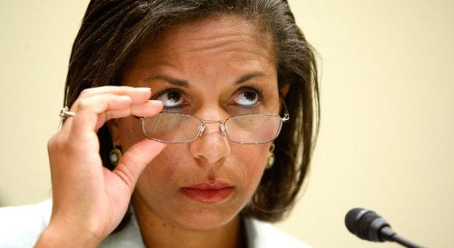 UN Ambassador, Susan Rice, Testifies House Committee