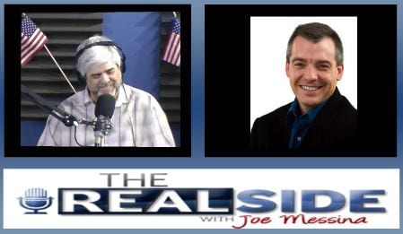 Joe Messina, The Real Side, with Rick Green