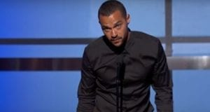 Jesse Williams, Actor, BET Awards