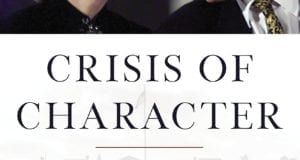 Gary Byrne, Crisis Of Character