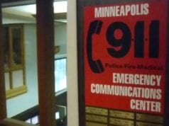 Minneapolis, 911, Video Still