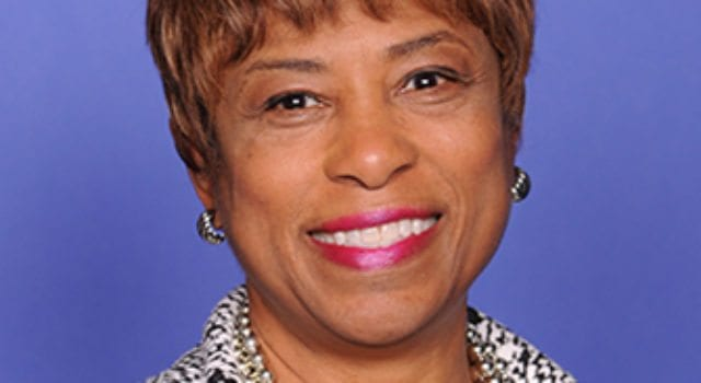 Rep. Brenda Lawrence , US Congress, Michigan