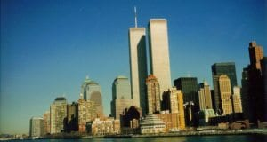 Twin Towers, New York City