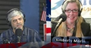 Joe Messina, The Real Side, with Kimberly Morin