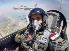 Russia Egypt Joint Military Exercises
