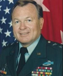 Major General Paul E. Vallely, U.S. Army (ret), StandupAmerica