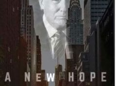 A New Hope, President Trump