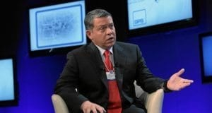 King of Jordan, King Abdullah II
