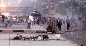 Muslim Brotherhood, Book Burning, Egypt