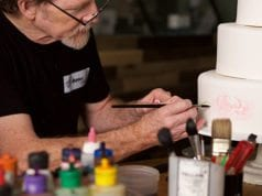 Jack Phillips, Attrib: Masterpiece Cakeshop