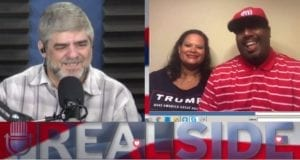 Joe Messina, The Real Side Radio Show with Corey Duncan, Ana Maga