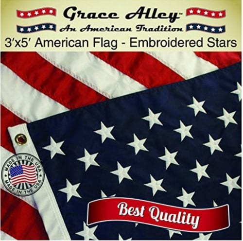 Your American Made Flag!