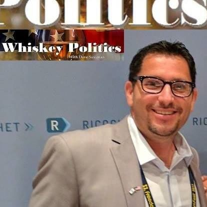 David Sussman, Whiskey Politics