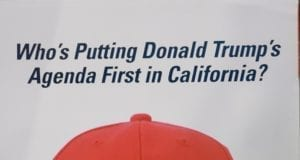 MAGA, Bringing Donald Trump's agenda to California